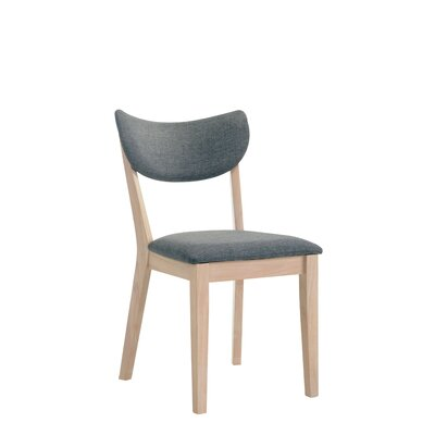 Castaneda Mid-Cenutry Modern Upholstered Dining Chair
