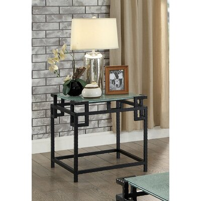 Keech End Table