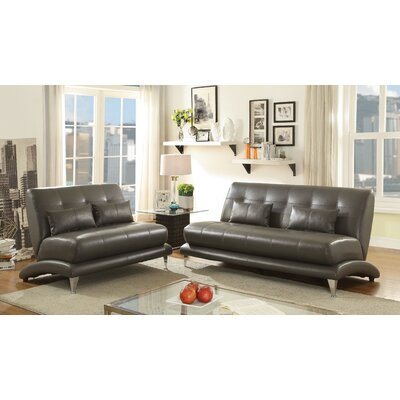 Gutshall Configurable Living Room Set