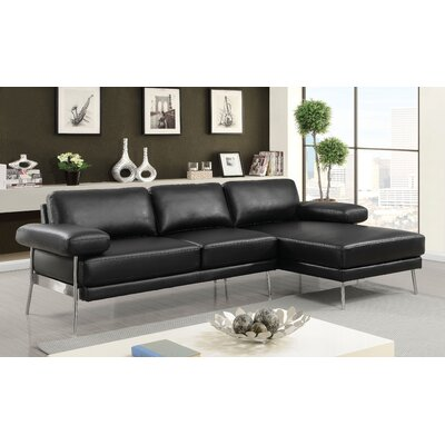 Rosner Contemporary Sectional