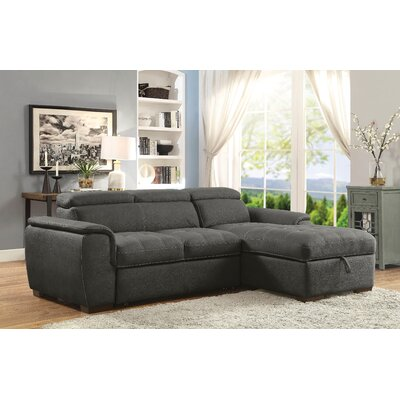 Rossetti Contemporary Sectional
