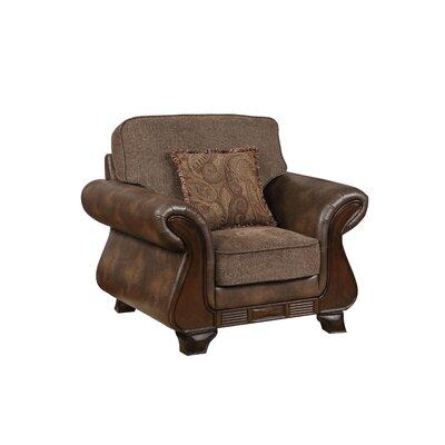 Buckelew Armchair
