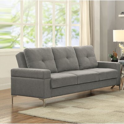 Hutsell Adjustable Sofa