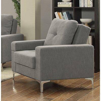 Hutsell Adjustable Armchair