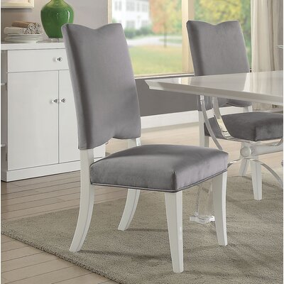 Juliette Upholstered Dining Chair