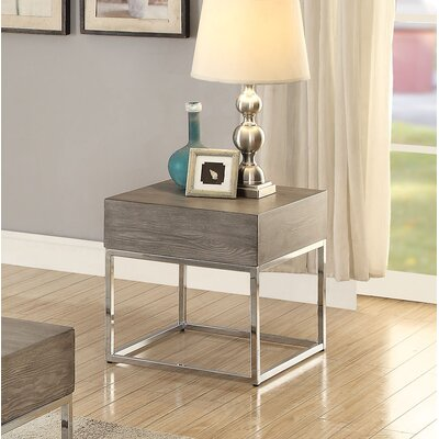 Criswell End Table