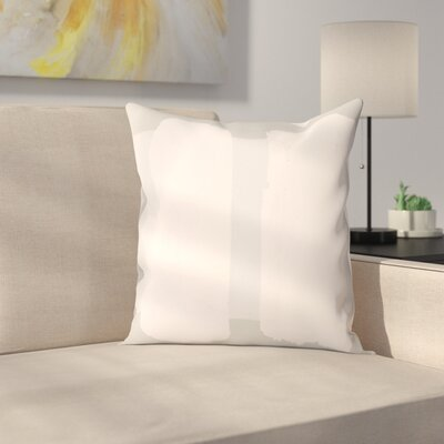 Kasi Minami Untitled 81 Throw Pillow Size: 14 x 14