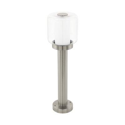 Sockelleuchte 1-flammig Poliento | Lampen > Aussenlampen > Sockelleuchten | Eglo