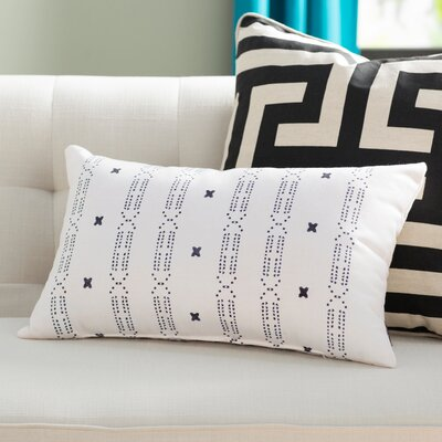 Doss Lumbar Pillow Size: 16 H x 26 W x 5 D