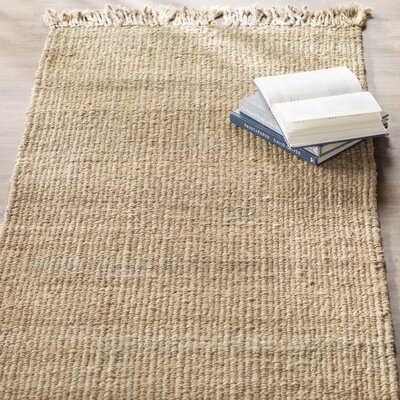 Dorrough Hand-Woven Area Rug Rug Size: Rectangle 5 x 76