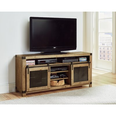 Morningside TV Stand Width of TV Stand: 64