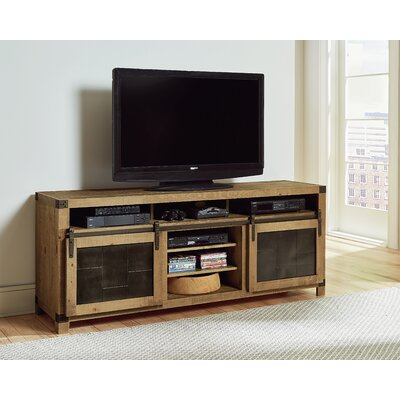 Morningside TV Stand Width of TV Stand: 74