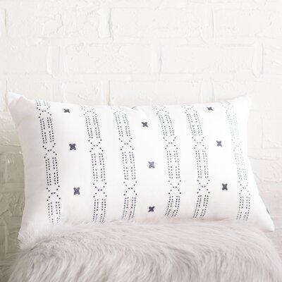 Doss Lumbar Pillow Size: 14 H x 23 W x 5 D