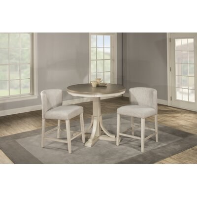 Clary Counter Height Dining Table