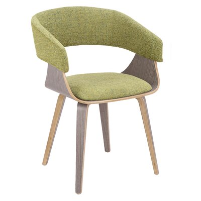 Alberty Upholstered Dining Chair