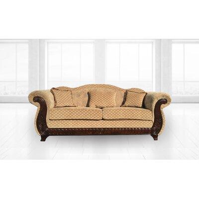 Sedona Sofa Upholstery: Beige
