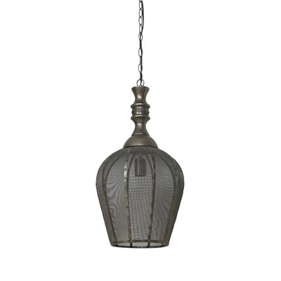 Crewe 1-Light Mini Pendant
