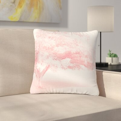 Sylvia Coomes Frost Photography Outdoor Throw Pillow Size: 16 H x 16 W x 5 D
