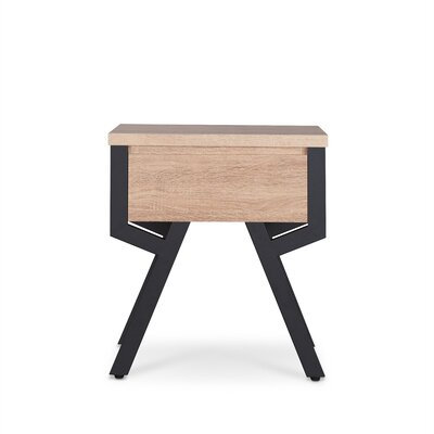 Caseville End Table