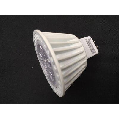 7W GU5.3/Bi-Pin LED Light Bulb