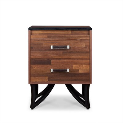 Casella End Table