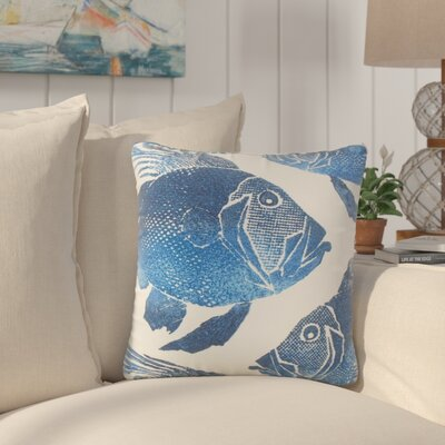 Applerouth Outdoor Throw Pillow
