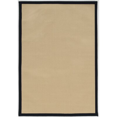 Christiano Natural Area Rug Rug Size: Runner 26 x 14