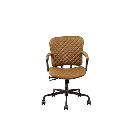 Ultimate Leather Chair Product Photo