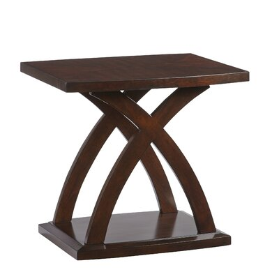 Whisenant End Table
