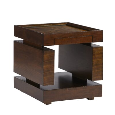 Giardina End Table