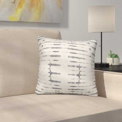 Artemisia Ash Accent Throw Pillow Size: 18 x 18