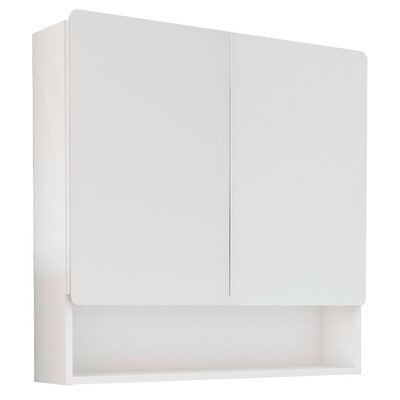 Ingraham Modern 32 x 30 Surface Mount Medicine Cabinet