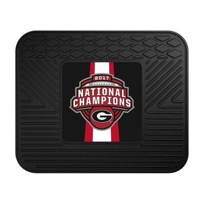 NCAA Utility Mat Team: University of Georgia