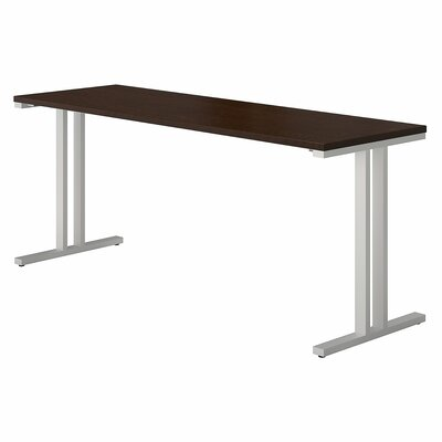 400 Series 2 Piece Training Table Tabletop Finish: Mocha Cherry, Size: 29.8 H x 71.02 W x 23.35 D
