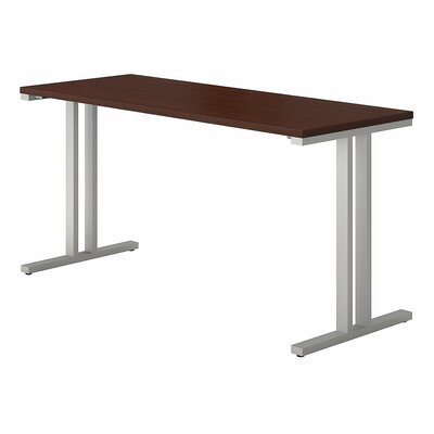 400 Series Training Table Tabletop Finish: Harvest Cherry, Size: 29.8 H x 71.02 W x 23.35 D
