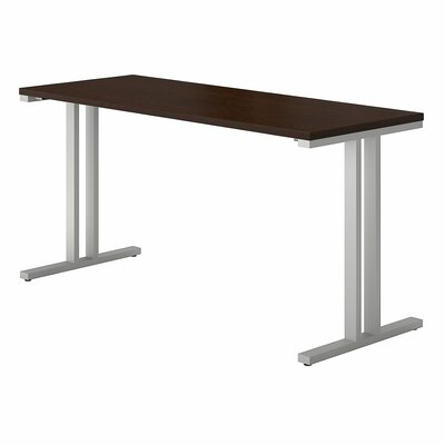 400 Series Training Table Tabletop Finish: Mocha Cherry, Size: 29.8 H x 59.61 W x 23.35 D