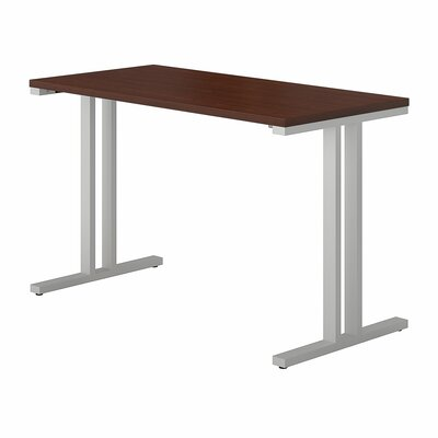 400 Series Training Table Tabletop Finish: Harvest Cherry, Size: 29.8 H x 47.6 W x 23.35 D