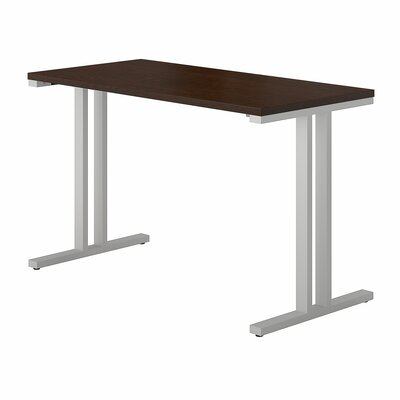 400 Series 2 Piece Training Table Tabletop Finish: Mocha Cherry, Size: 29.8 H x 47.6 W x 23.35 D