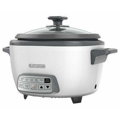 14 Cup Rice Cooker RCD514