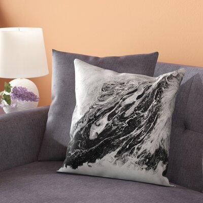 The Guardian Throw Pillow Size: 18 H x 18 W x 1.5 D
