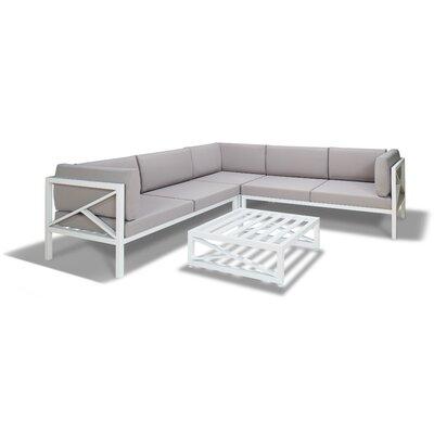 Stylish Sectional Cushion Cushion Product Photo