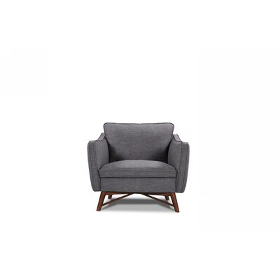 Lampley Armchair