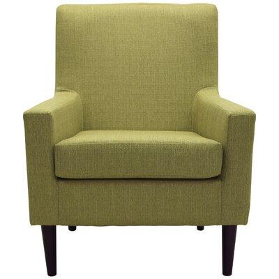 Donham Armchair Upholstery: Depalma Kiwi