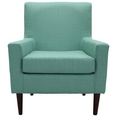 Donham Armchair Upholstery: Depalma Spa