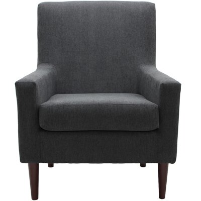 Donham Armchair Upholstery: Chalkboard