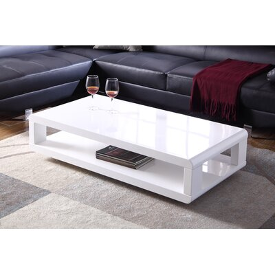 Mcsweeney Coffee Table