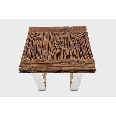 Churchman End Table