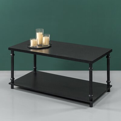 Londono 2 Tier Coffee Table