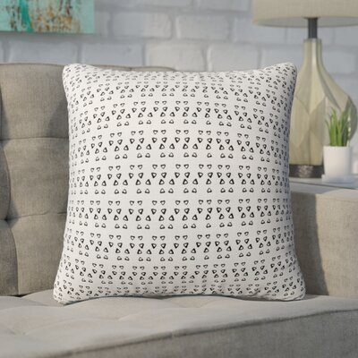 Ewing Indoor/Outdoor Throw Pillow Size: 18 H x 18 W x 6 D