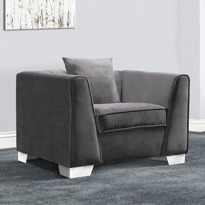 Gagnon Contemporary Armchair